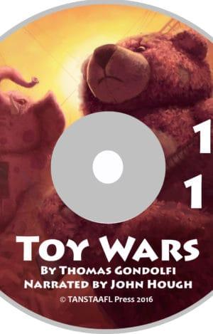 TWA Cover